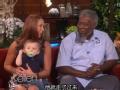《艾伦秀第12季片花》S12E09 英雄邮差谈救婴儿经过
