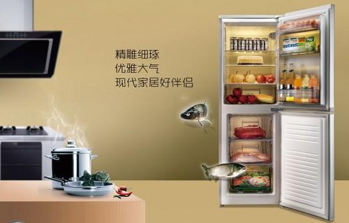 京东打响价格战 奥马新品冰箱仅售1099元