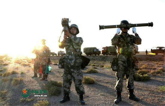 放礼炮欢迎新人入群-防空导弹 收官之战 王牌军