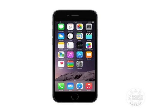 4.7英寸最新旗舰 苹果iPhone 6 7599元