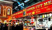 看看国外的特色菜市场有多潮