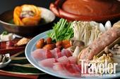 日本火锅记 品不尽的色与味