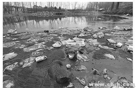 德安集团:中国水环境治理将从工业文明模式向生态文明