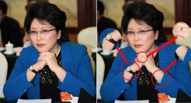2014年3月19日 吉安市委书记王萍与网民在线交流听诉问政