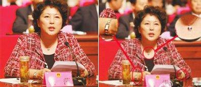 吉安市委书记回应富婆传闻:涉腐官员家属对我污名化