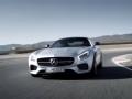 [海外新车]2015全新奔驰AMG GT 完美展示