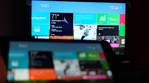 """微软""""电视棒""""正式发布!很好很强大"""
