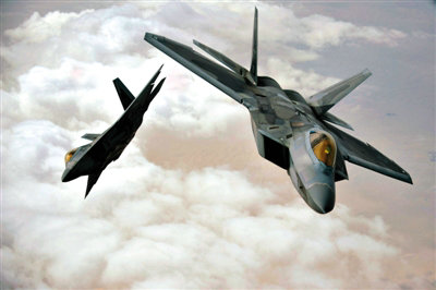 美国打击ISIS中国不反对 但打叙政府军另当别论