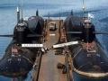 美国战略核潜艇