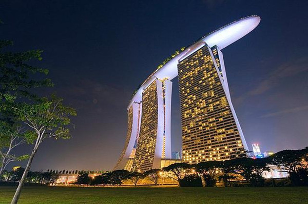 新加坡不可错过的十件事