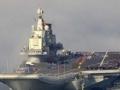 日本准航母出云号海试