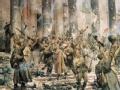 彩色二战之攻克柏林
