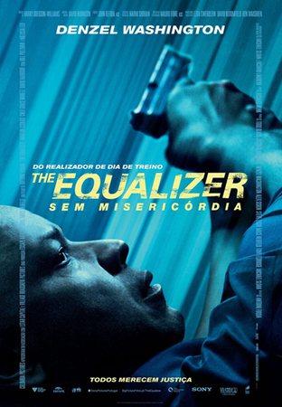 《伸冤人》The Equalizer