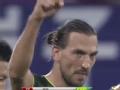 视频-中超26轮最佳球员 德扬戴帽射手榜跻身前5
