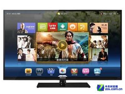 智能系统操作简单 海信电视亚马逊促销