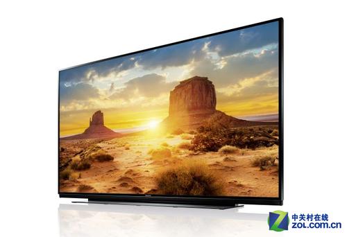 85�季奁� 松下推出X492系列4K智能电视