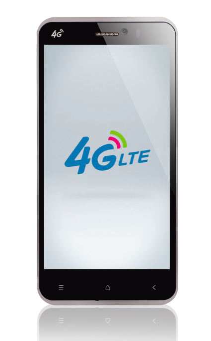 优派首款4G手机ViewPhone
