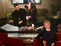 《艾伦秀第12季片花》S12E17 劳伦后台调戏迪伦被直播