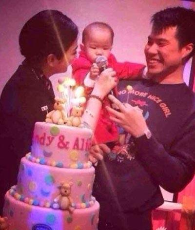 黄毅清再发声:黄奕已三个月没让我见女儿