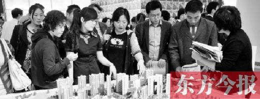 9月30日,河南放松首套房标准,公积金贷款买房首付降至20%,但郑州的购房者还在等待银行信贷优惠细则的出台