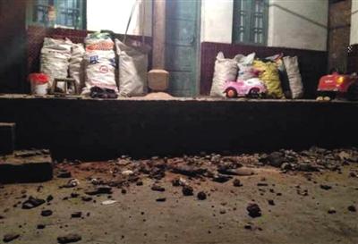 云南景谷6.6级地震 已致1死28伤