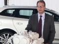 [汽车科技]沃尔沃 450马力四缸2升发动机