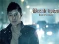 金贤重迷你辑1辑《Break Down》MV
