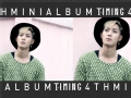 金贤重《TIMING》专辑制作花絮2