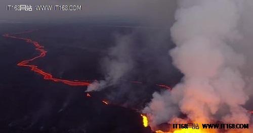 火山追寻者