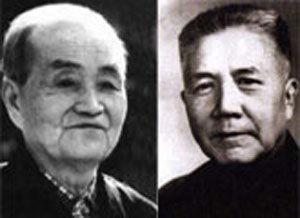 中共两支笔的争斗:胡乔木