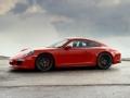 [海外新车]全新款保时捷911 Carrera GTS