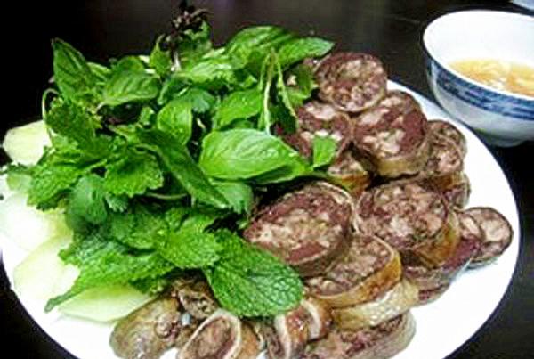 吃货们可以饱口福啦,越南特色美食推荐图片