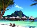 梦幻的大夏威夷岛
