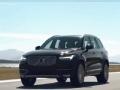 [海外试驾]两强争霸Volvo XC90 PK BMW X5