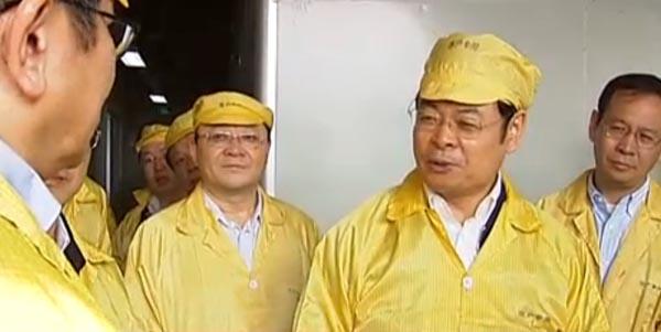 王儒林太原调研撂狠话:城中村如此脏乱差,干部没有尽到责任