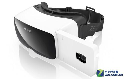 卡尔蔡司:99美元VR One让你体验虚拟现实