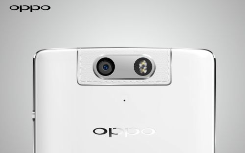 OPPO N3参数确认:1600万像素旋转摄像头 仿皮革外壳