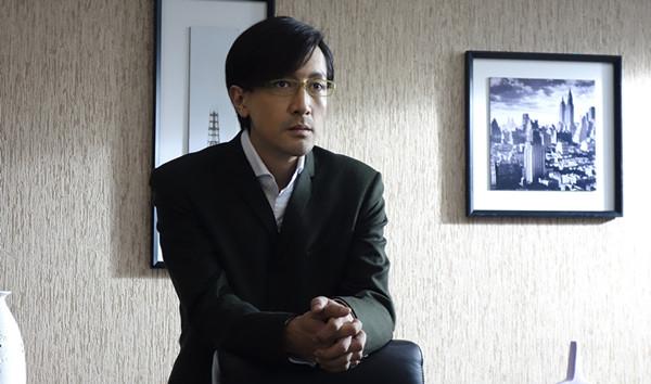 谈判冤家演员表曹春_张鲁一主演《谈判冤家》 痴情钻石男受捧-搜狐娱乐