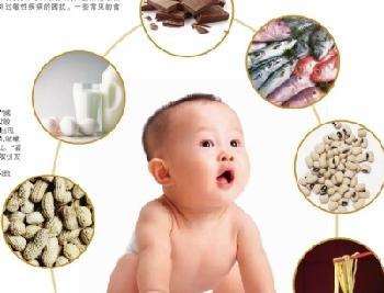 美食百科:怎样预防宝宝食物过敏