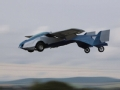 [海外新车]会飞的汽车 Aeromobil 2.5