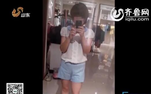 女孩生前照片(视频截图)