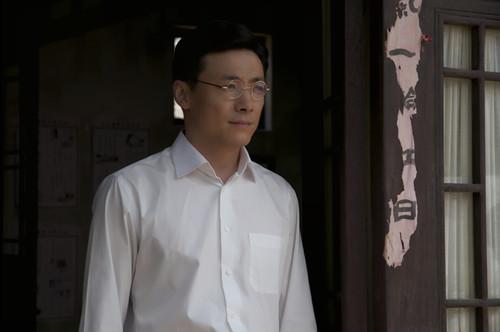 """祖锋""""崔中石""""显温润魅力"""