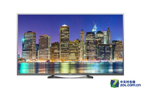 售价2000美金 JVC日本发布65��4K电视