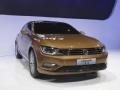 [海外新车]全新款大众轿跑车Lamando展示