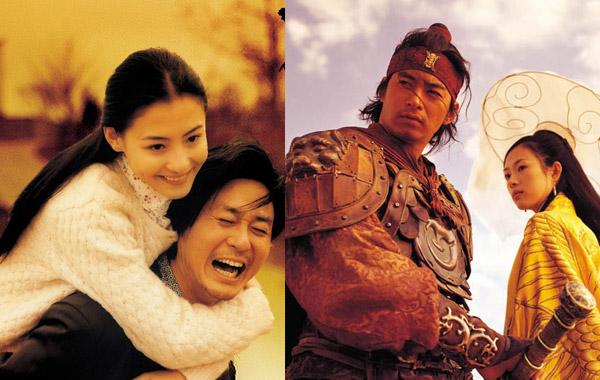 在票房方面,这6年合作的电影都没有达到共赢,像《白兰》、《武士》这样韩国导演编剧把控的电影,韩国本土票房口碑俱佳,但在内地反响平平,甚至都没有上映过。同样《神话》,《七剑》等国产片本土票房也算不错,但在韩国都没有达到最基础的观众值