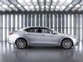 [海外新车]2015款讴歌TLX展示高科技结晶
