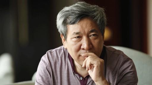 """阎连科:""""发展主义""""成为社会伦理缺乏批判"""