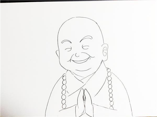 南师女生开手绘淘宝店 个性定制q版真人漫画(组图)
