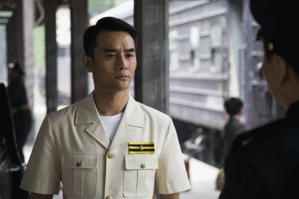 王凯饰方孟韦