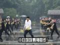 《明星家族的2天1夜片花》20141019 预告 白举纲颠覆形象 雨中率众大妈大跳广场舞